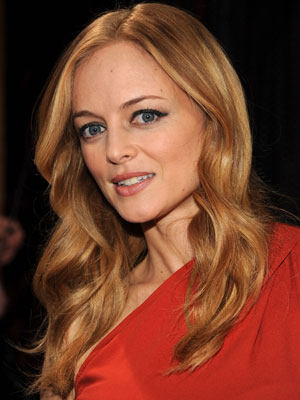 Great and Extremely Hot photos and Video! For you: Heather Graham Angel Food