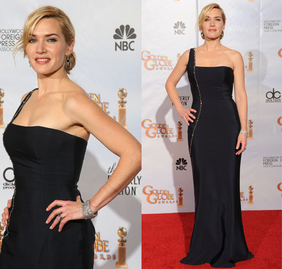 kate winslet 2010s. Kate looks her usual