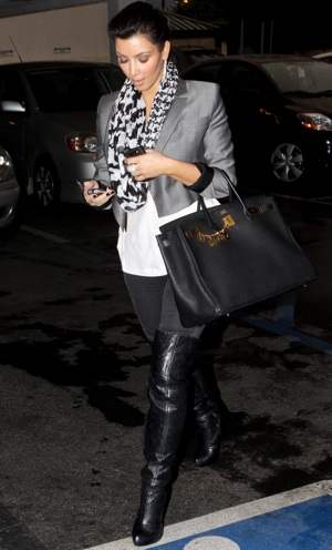 Kardashian Blazer on Follow The World   S Creators