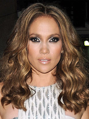 5ec01a520844a72b Jennifer Lopez Moroccanoil Helps Stars Look Hot on the Grammy Awards Red Carpet