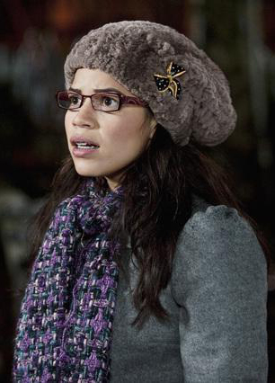 ugly betty. season of Ugly Betty will