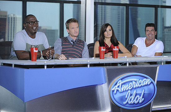 American idol celebrity guests