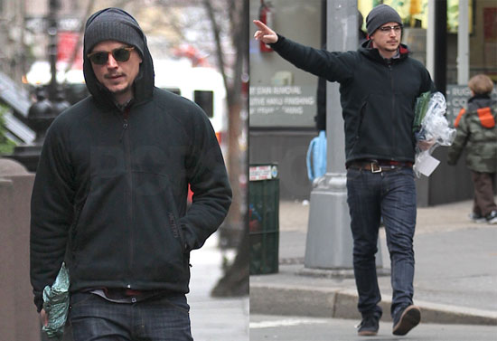 Josh Hartnett Nyc