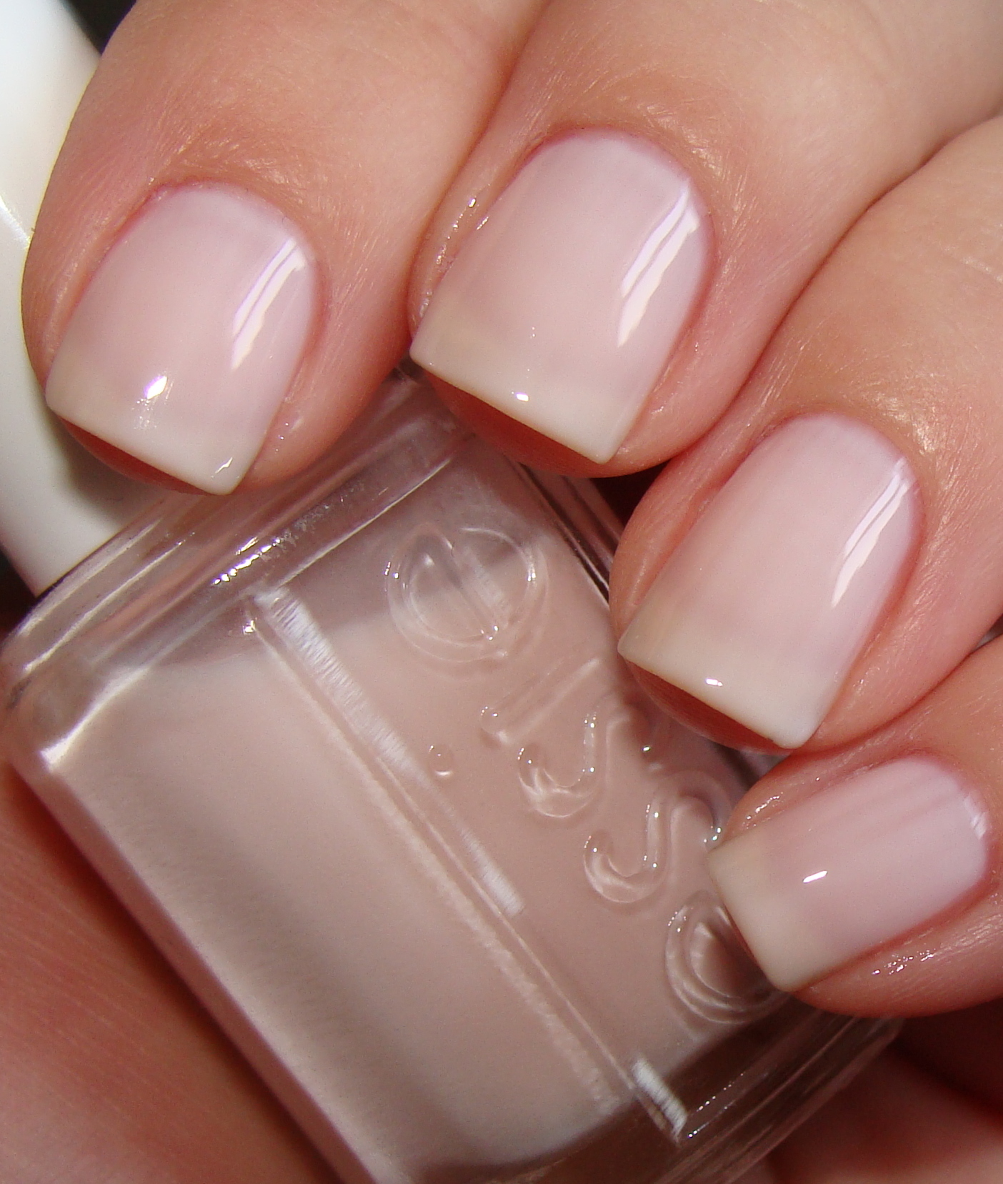 Best Pale Pink Essie Colors?