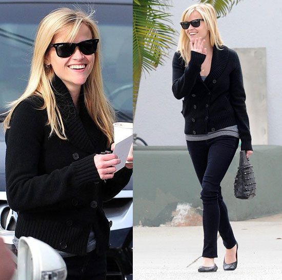 Celeb Style: Reese Witherspoon. Posted by: arielicea on: February 9, 2010