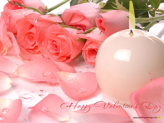 valentines love quotes. Happy Valentines Day - ladies