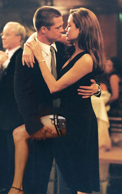 brangelina btches MR AND MRS SMITH