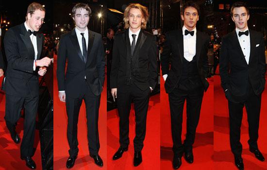 robert pattinson 2010. Robert Pattinson,