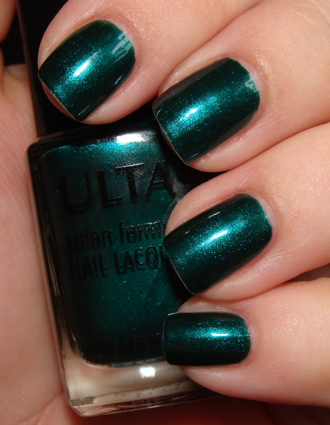 Ulta Envy Nail Polish#%