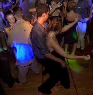 Sex on the dance floor blowjob images 50