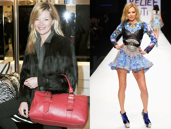 Longchamp Bag Celebrity
