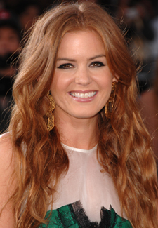 Isla Fisher Signs On for Romantic Comedy Kiss and Tell 2010-02-23 ...