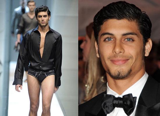 gay men naked models were