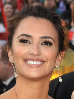 Vote on all of my Oscar polls here! 2010 Oscars: Penelope Cruz