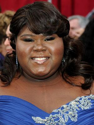 Fat Black Actresses