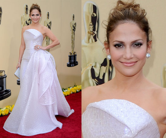jennifer lopez dresses 2010. Jennifer Lopez also opted for