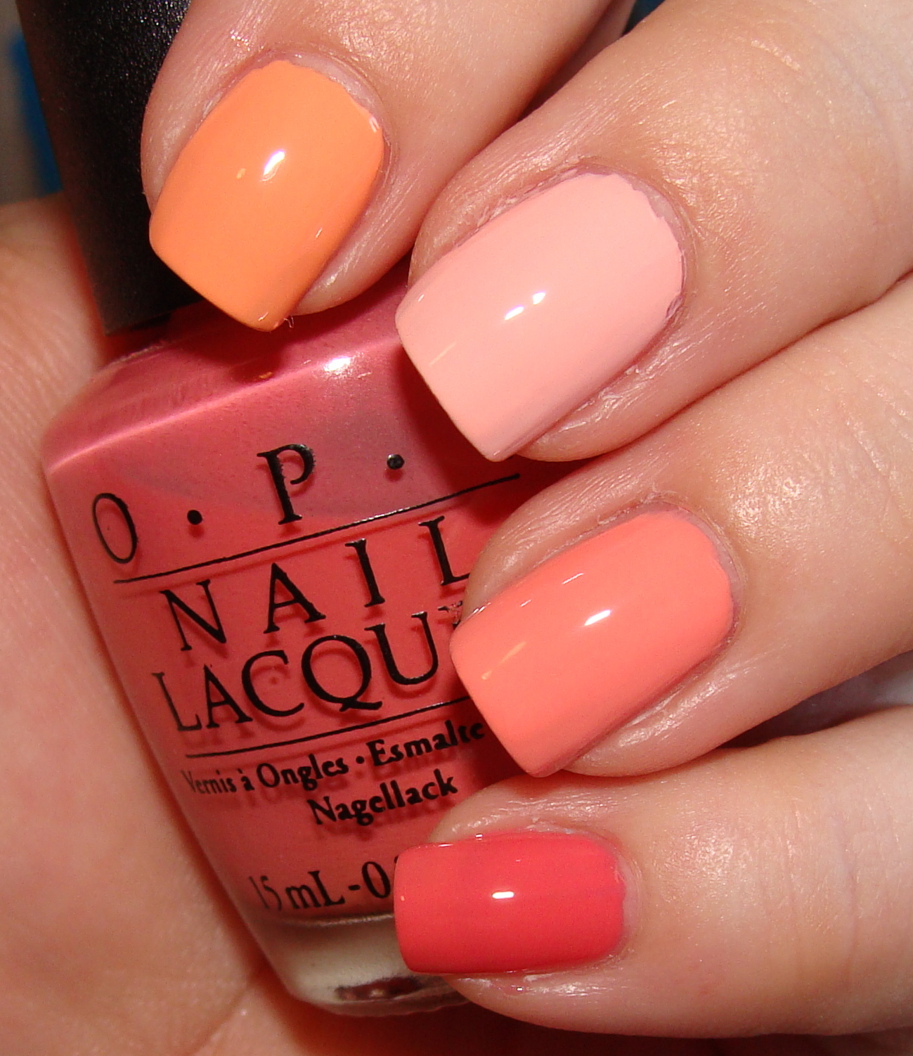 Popular Nail Colours | Joy Studio Design Gallery - Best Design