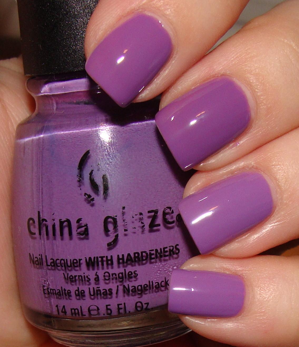 Light Purple Nail Polish Related Keywords  amp  Suggestions - Light Purple