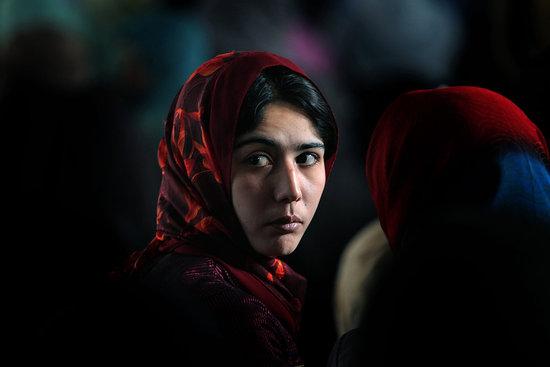 afghan anal sex