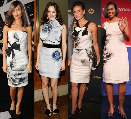 prabal gurung celebrities