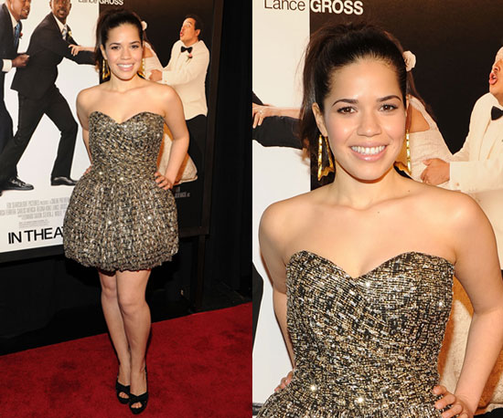 ugly betty in real life. There#39;s America on Ugly Betty,