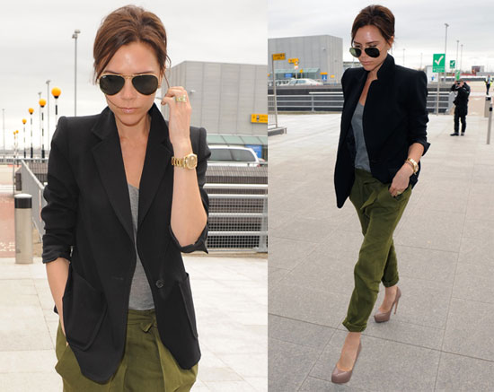 Victoria Beckham's latest