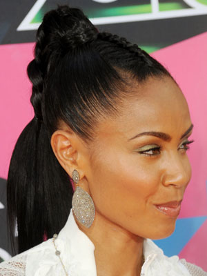 jada pinkett smith. Leave it to Jada Pinkett Smith
