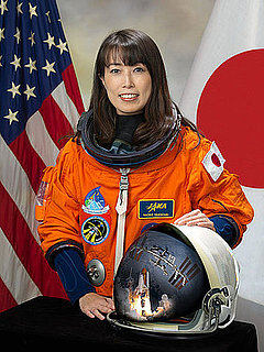 girl astronaut-#17