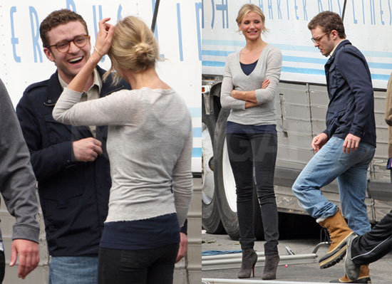 cameron diaz bad teacher car wash. car wash scene last month.