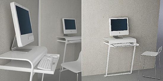 Minimalist Computer Desk From DesignSpray POPSUGAR Tech