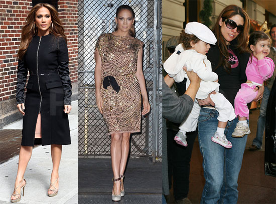 jennifer lopez twins now. Jennifer#39;s kids travel all