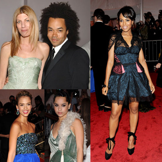 Zoë Kravitz will wear Alexander Wang for Gap. Kirsten Dunst will wear