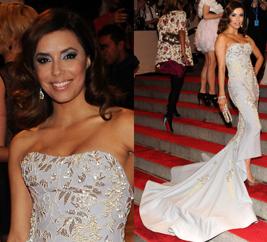 Eva Longoria Parker - New Photos