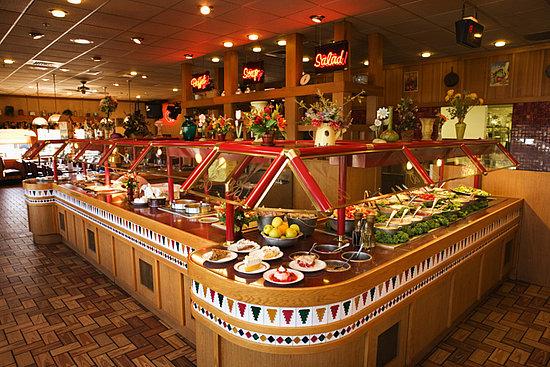 Italian Restaurants In Crystal City Virginia