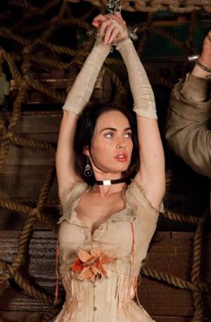 Megan Fox will soon appear in