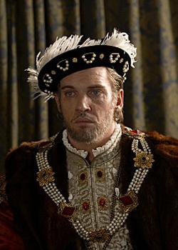 Jonathan Rhys Meyers The Tudors Season 4 For four seasons on The Tudors