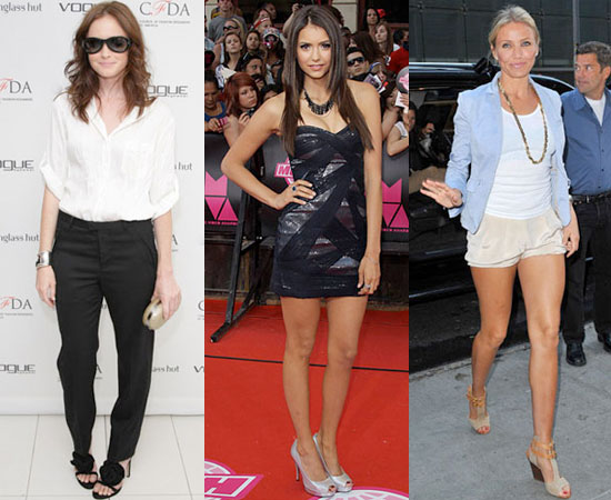 Celebrity fashion quiz 2010 06 26 13 00 01 popsugar fashion Celeb style fashion uk