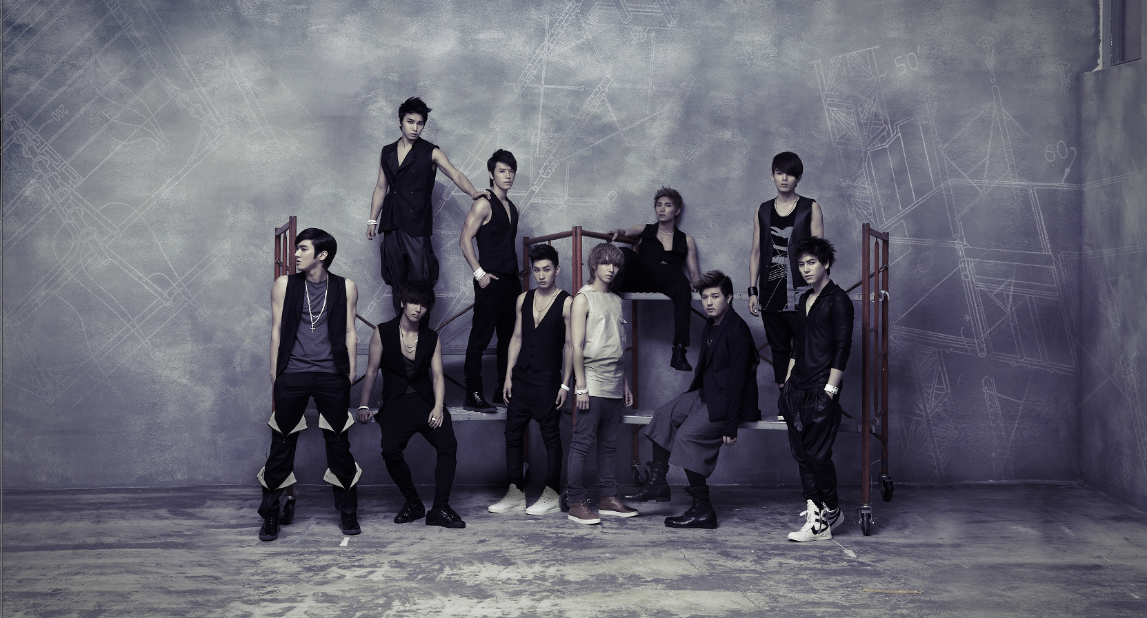 super junior news 2011