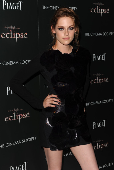 Kristen Stewart Eclipse Screening. View Kristen Stewart with