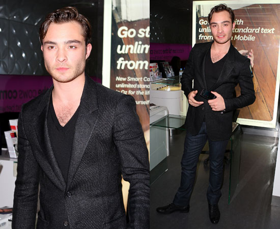 Pictures of Ed Westwick in Sydney Revealing He Is Single ... Ed Westwick Single