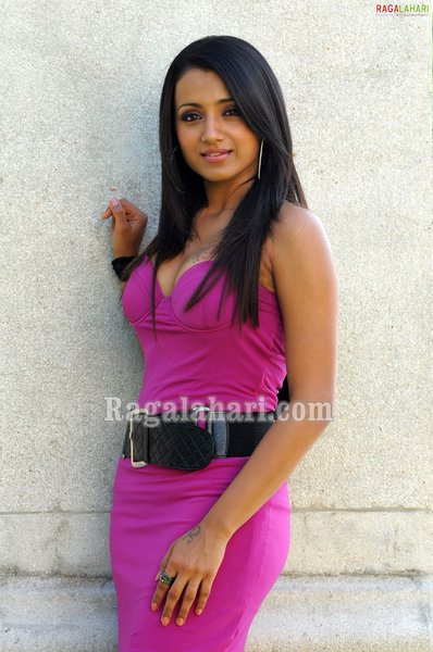 Trisha Hot Sexy New Pictures Collection
