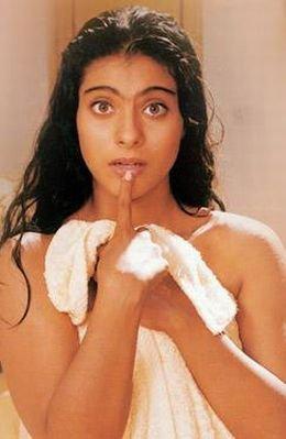 Indian Actress Wallpapers: Kajol Hot Sexy Photos