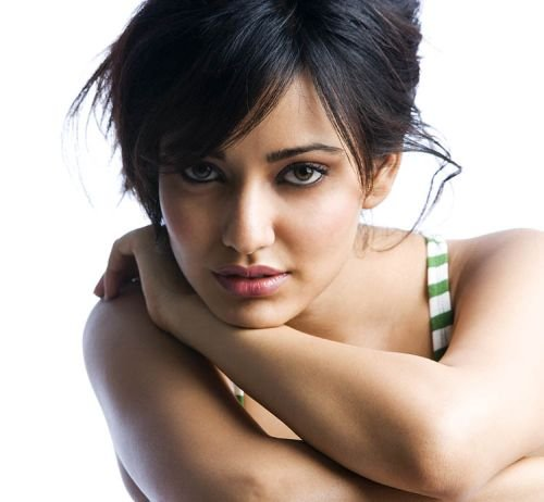 hot wallpaper of neha sharma. Hot Model Neha Sharma