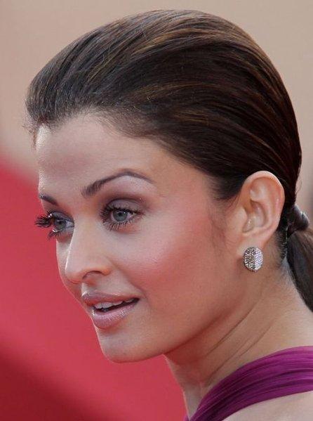 aishwarya rai cannes 2010