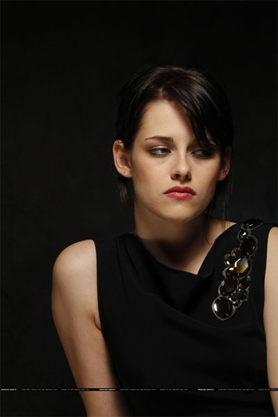 kristen stewart gq photo shoot. Kristen USA Today Photo