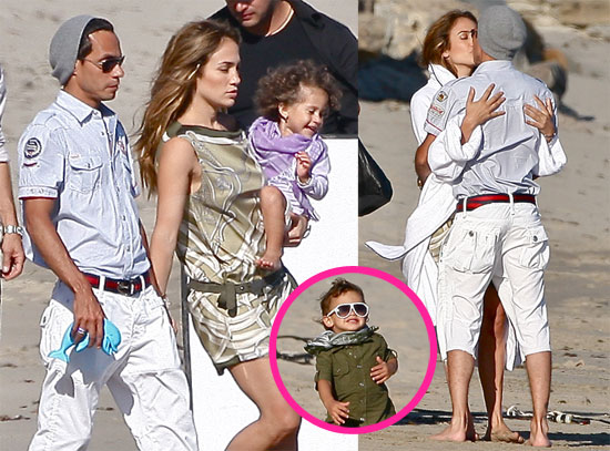 jennifer lopez kids now. Pictures of Jennifer Lopez and