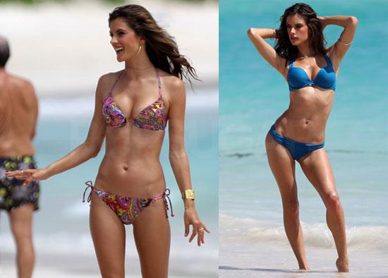 Top bikini adolescente modles