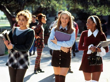 emma clueless and the taking of Disclaimer: this clip is taken from the movie clueless i do not own the rights to this video its use is solely for educational purposes only.