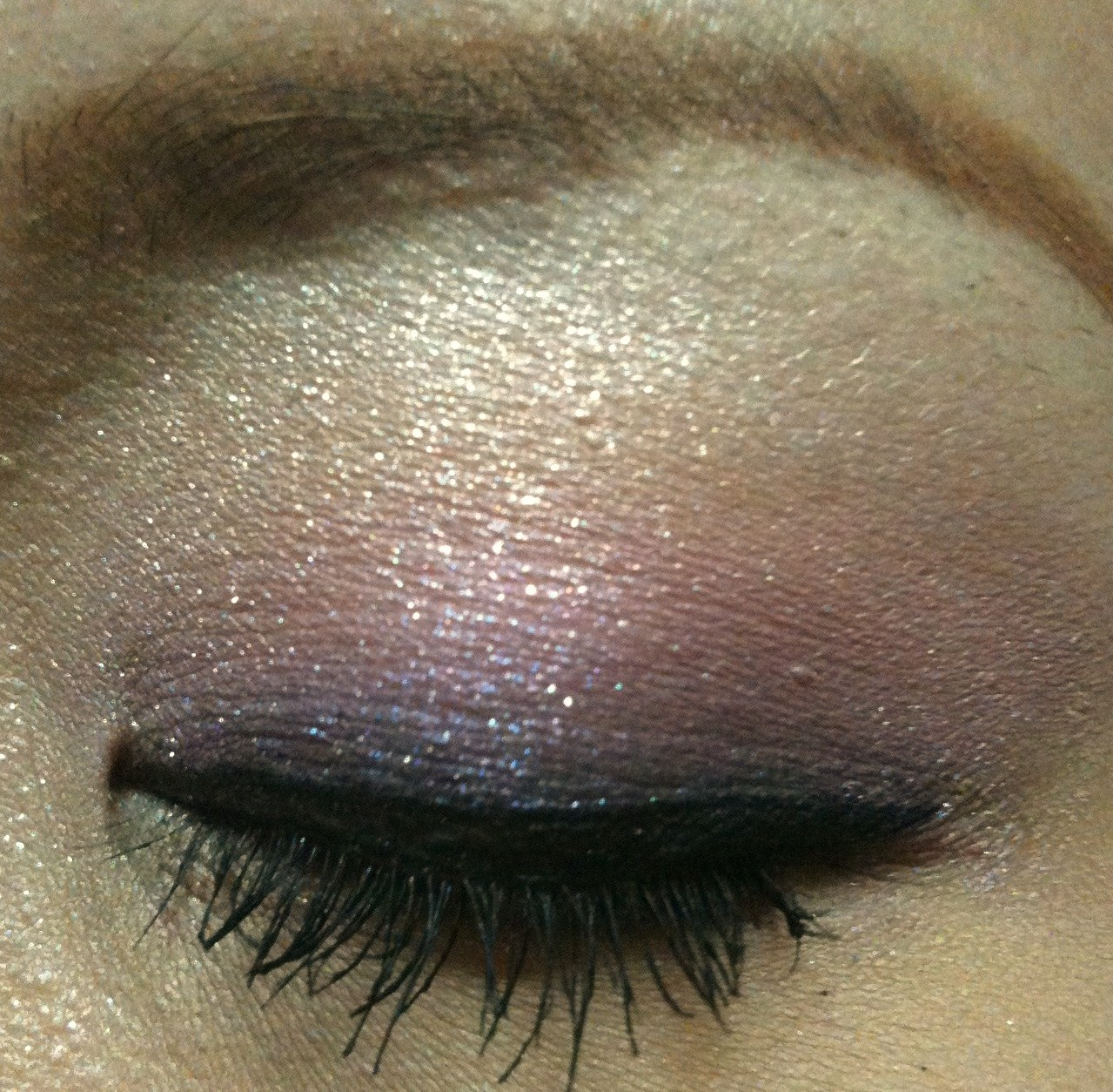 Luvverlyn Lotd Missy Jill Stuart Beauty Gel Liner Black This Palette Has A Pretty Color Combination Which Creates Soft Romantic Smoky Eye Look Oh Btw It Is My First Makeup Product From