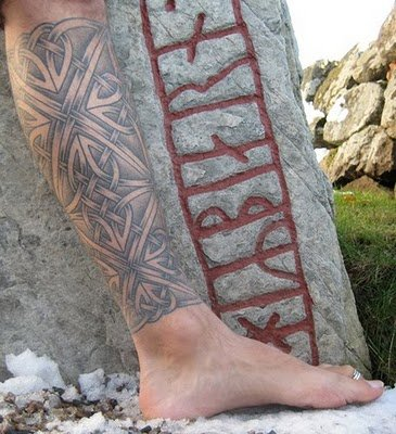 Celtic Tattoos Free Celtic Tattoos for Men
